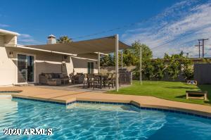 6737 E LEWIS Avenue, Scottsdale, AZ 85257