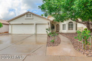 1261 N KINGSTON Street, Gilbert, AZ 85233
