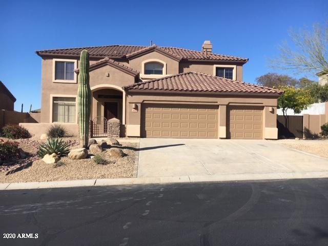 Photo of 10674 E BUTHERUS Drive, Scottsdale, AZ 85255