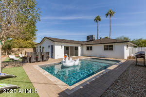4532 N 74TH Place, Scottsdale, AZ 85251
