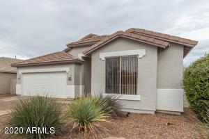 4271 S Splendor Place, Gilbert, AZ 85297