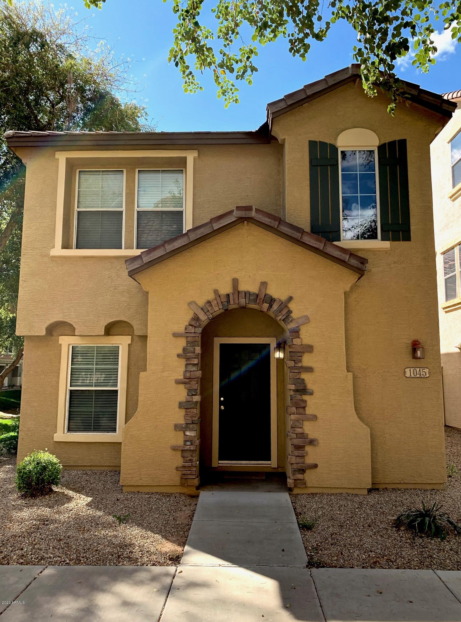 Photo of 9233 E NEVILLE Avenue #1045, Mesa, AZ 85209