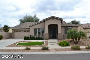 3311 E HOPKINS Road, Gilbert, AZ 85295