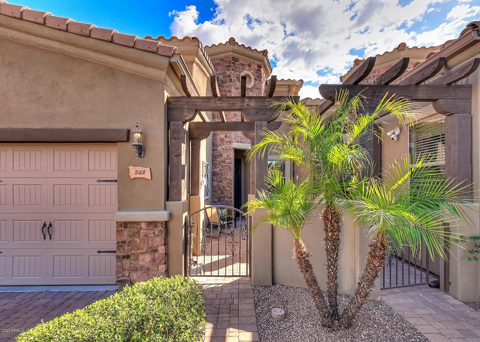 Photo of 6202 E MCKELLIPS Road #202, Mesa, AZ 85215