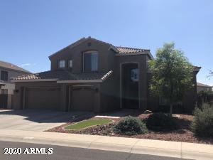 543 W CANARY Way, Chandler, AZ 85286