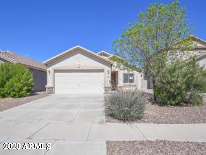 2836 E MINERAL PARK Road, San Tan Valley, AZ 85143