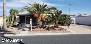 3719 N MONTANA Avenue, Florence, AZ 85132