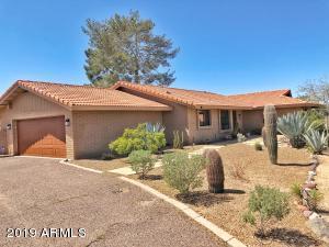 8961 E VENUS Drive, Carefree, AZ 85377