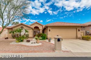 11132 E FLINTLOCK Drive, Sun Lakes, AZ 85248