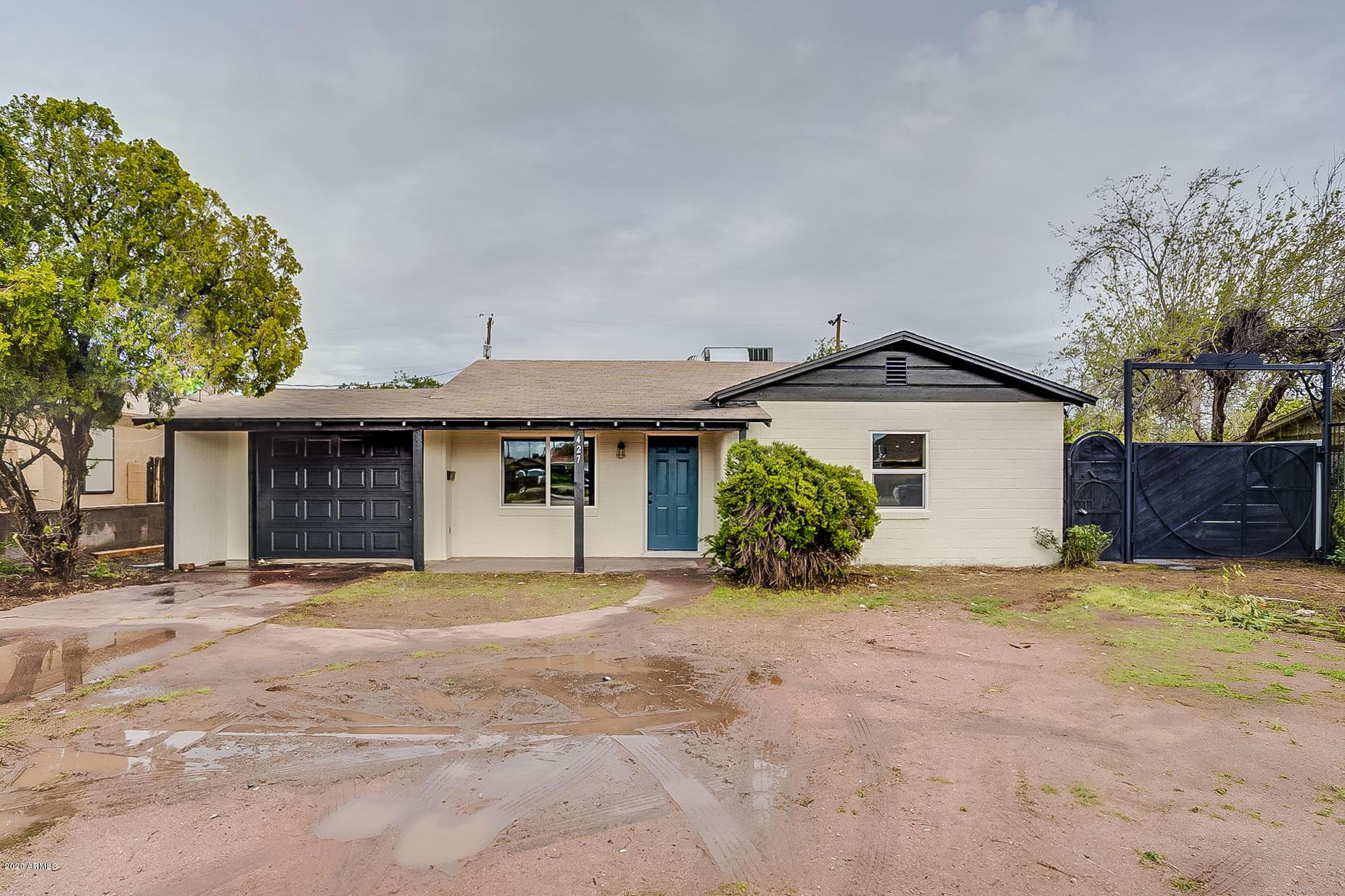 Photo of 427 S HORNE --, Mesa, AZ 85204