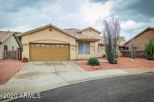 20662 N 42nd Avenue, Glendale, AZ 85308