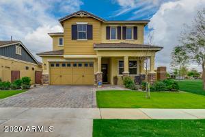 3105 E PINTO Drive, Gilbert, AZ 85296