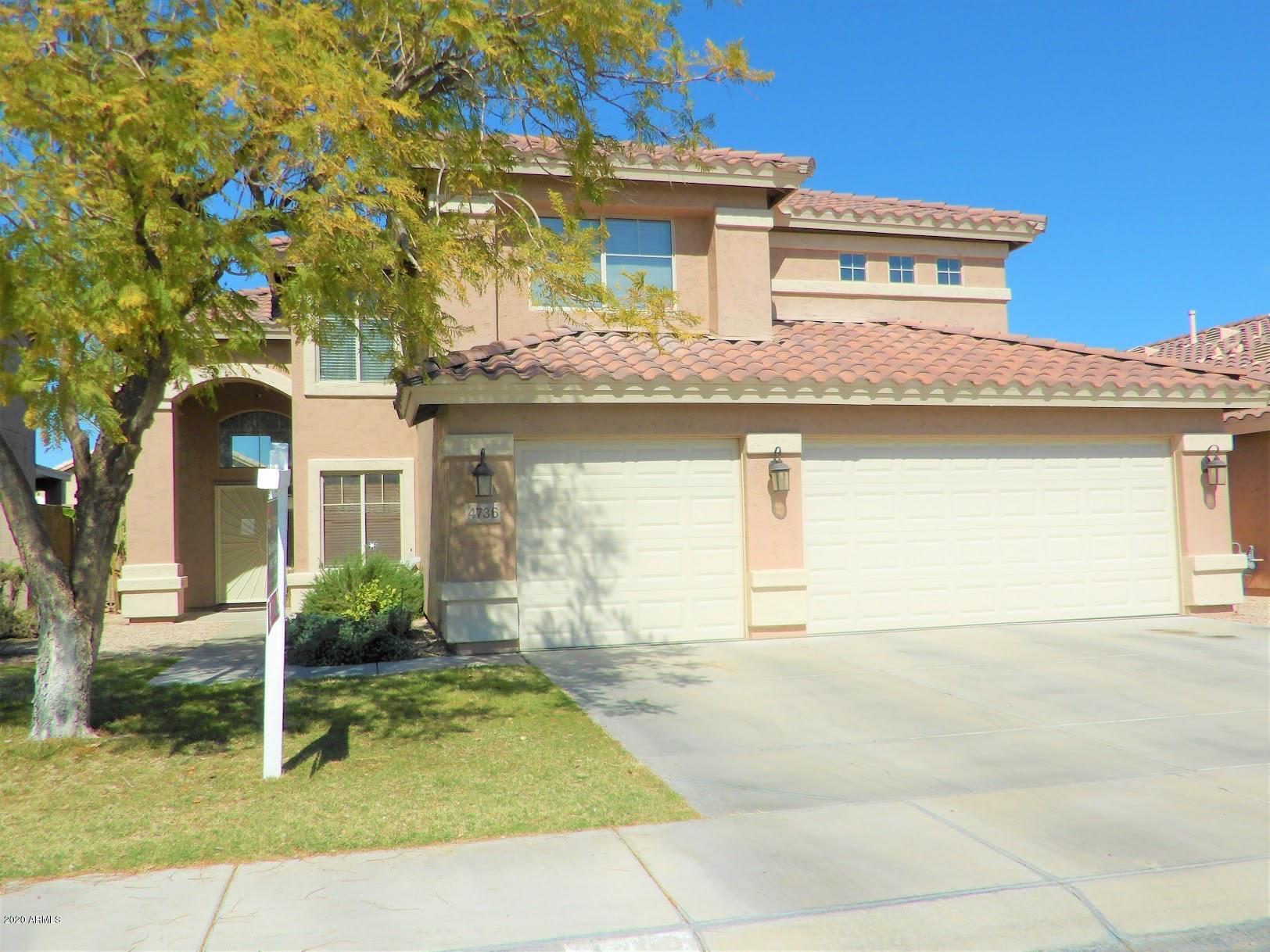 Photo of 4736 E SOUTH FORK Drive, Phoenix, AZ 85044