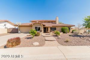 12451 N 71ST Drive, Peoria, AZ 85381