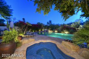 7342 N BLACK ROCK Trail, Paradise Valley, AZ 85253