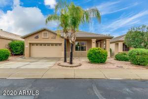 17547 N THORNBERRY Drive, Surprise, AZ 85374