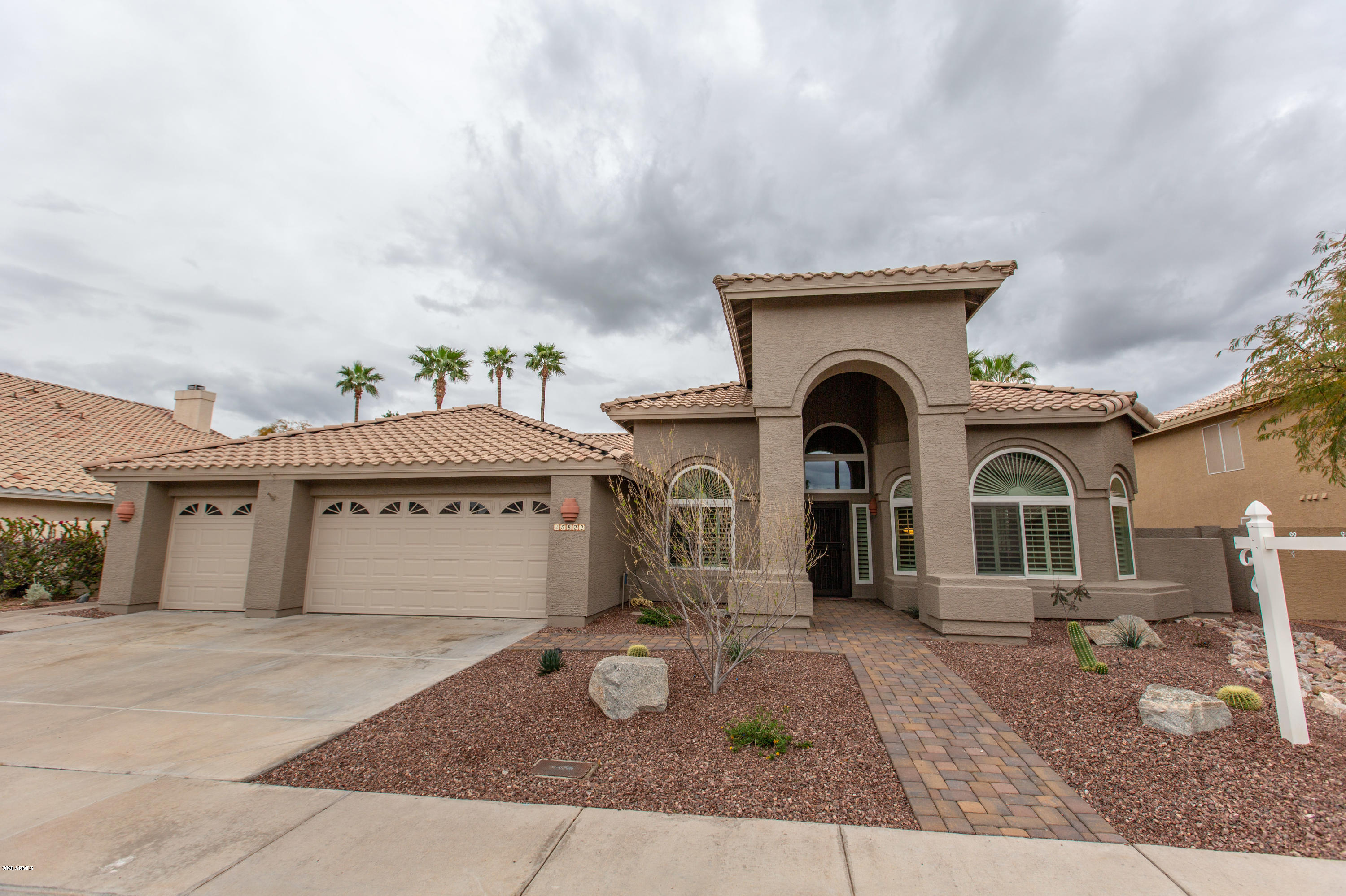 Photo of 15822 S 15th Place, Phoenix, AZ 85048