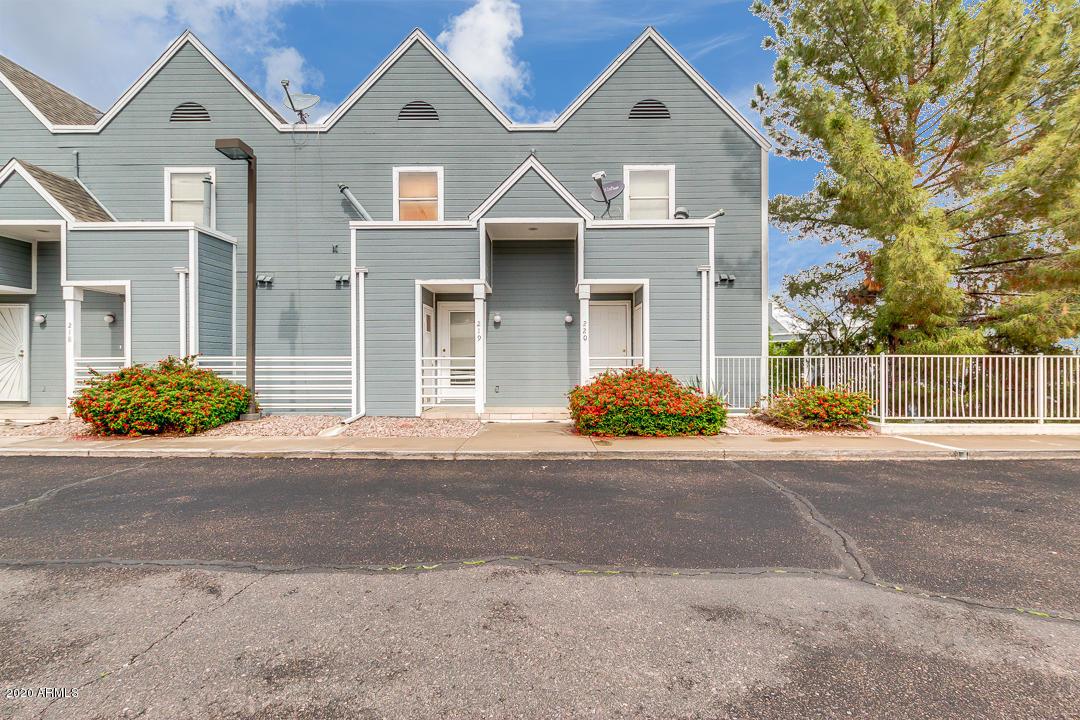 Photo of 1505 N Center Street #220, Mesa, AZ 85201