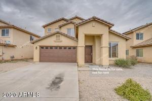 44168 W PALMEN Drive, Maricopa, AZ 85138