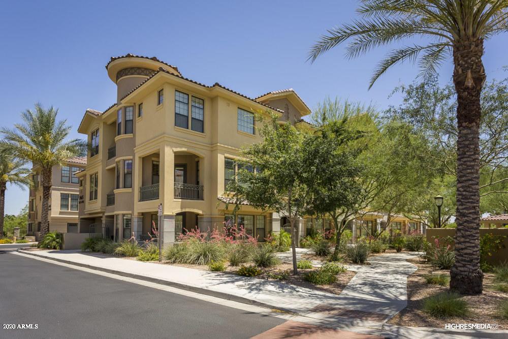 Photo of 7275 N SCOTTSDALE Road #1021, Paradise Valley, AZ 85253