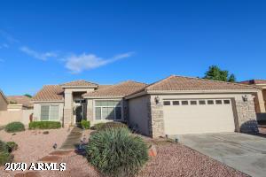 23802 S GLENBURN Drive, Sun Lakes, AZ 85248