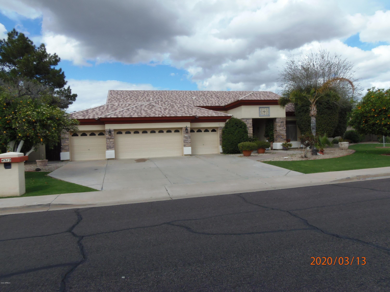 Photo of 4312 E ELMWOOD Street, Mesa, AZ 85205