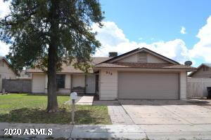 319 W HARVARD Avenue, Gilbert, AZ 85233