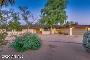 9023 N 53RD Street, Paradise Valley, AZ 85253