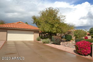 3746 E SEQUOIA Trail