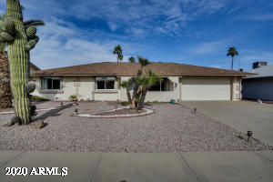 18007 N 129TH Avenue, Sun City West, AZ 85375