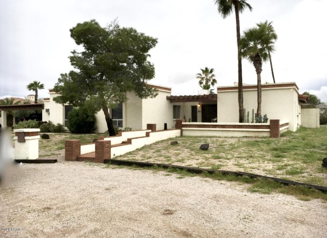 Photo of 9342 N Morning Glory Road, Paradise Valley, AZ 85253