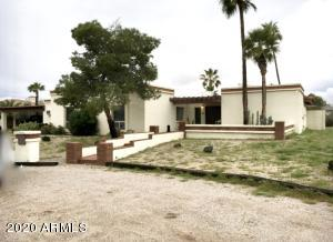 9342 N Morning Glory Road, Paradise Valley, AZ 85253