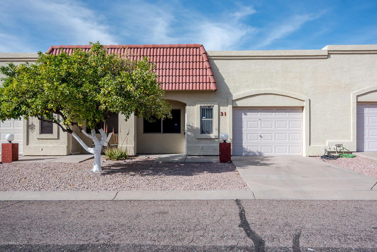 Photo of 1951 N 64TH Street #31, Mesa, AZ 85205