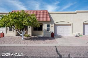 1951 N 64TH Street, 31, Mesa, AZ 85205