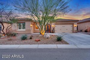 4077 N SMITHSONIAN Drive, Florence, AZ 85132