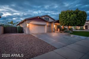 30142 N 128TH Lane, Peoria, AZ 85383