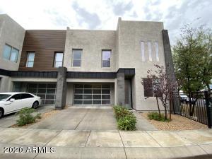 2315 E PINCHOT Avenue, 101, Phoenix, AZ 85016