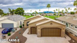 5818 E LEONORA Street, Mesa, AZ 85215