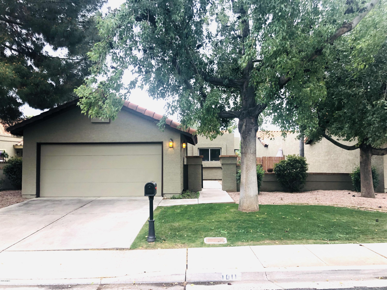 Photo of 1011 S ROSE Circle, Mesa, AZ 85204