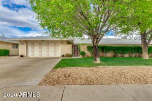 12930 W COPPERSTONE Drive, Sun City West, AZ 85375