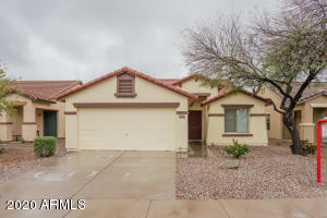 25021 W Illini Street, Buckeye, AZ 85326