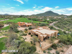 5570 E FAIRWAY Trail, Cave Creek, AZ 85331
