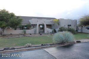 2504 S 216TH Lane, Buckeye, AZ 85326