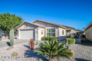 3444 E BELLERIVE Place, Chandler, AZ 85249