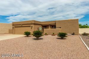 25653 S ONTARIO Drive, Sun Lakes, AZ 85248