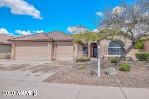 29209 N 46TH Place, Cave Creek, AZ 85331