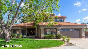 5823 E GRANDVIEW Road, Scottsdale, AZ 85254