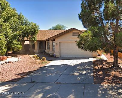 Photo of 8521 W TUCKEY Lane, Glendale, AZ 85305