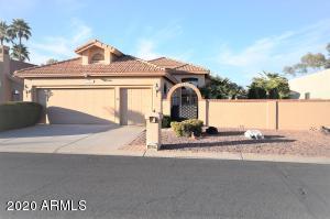 10902 E CHESTNUT Drive, Sun Lakes, AZ 85248