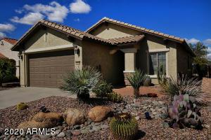 6710 W MOCKINGBIRD Way, Florence, AZ 85132